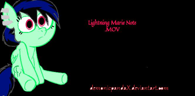 Lightning.MOV by AirenNova