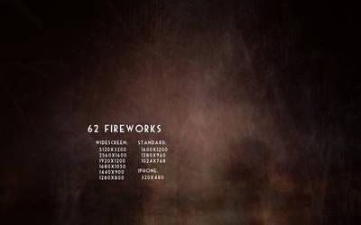 62 Fireworks