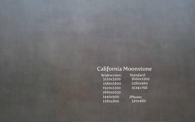 California Moonstone