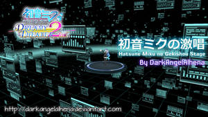 Dreamy Theater 2nd Gekishou Stage (Beta) DL by DarkAngelAlhena