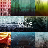 Texture Pack #1 by Takeshi1995