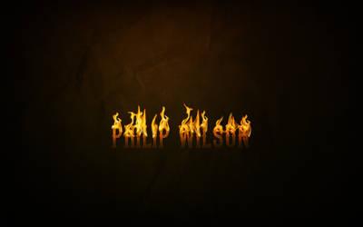 Fire Wallpaper by Zzebodiah