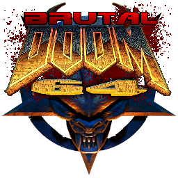 Brutal DOOM64 Icon by talisagoat