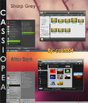Cassiopea Final Full Pack