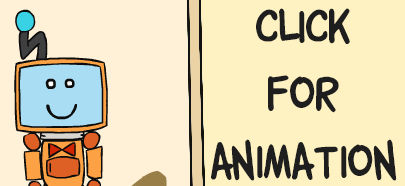 Roboto GIF (Click for Brief Animation)