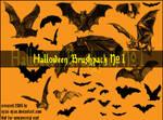 Halloween Brushpack No.1
