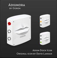 Adiumora by Gor0n
