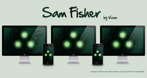 Sam Fisher