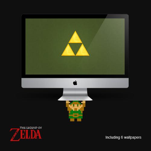 The Legend of Zelda by Gor0n