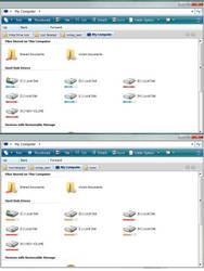 Vista Drive Icons NEW
