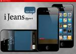 iJeans on Iphone 4