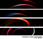 Large Flare textures