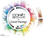 Copic Color Set for Corel Painter