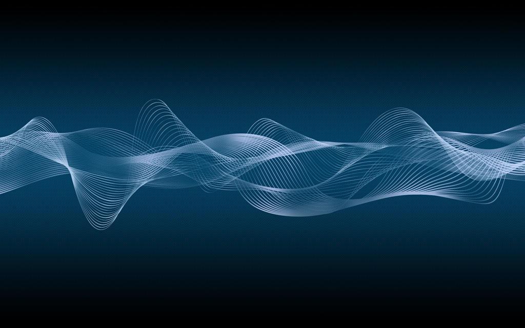 waves wallpaper by soundracer on deviantart
