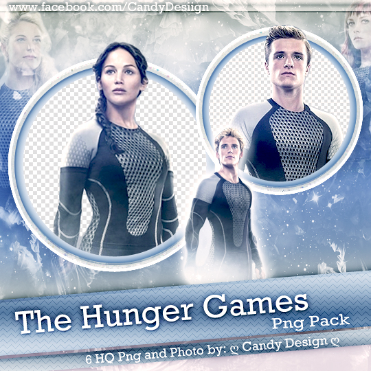 pack the hunger games-#1