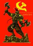 Horde Nationalism by GeneralHelghast