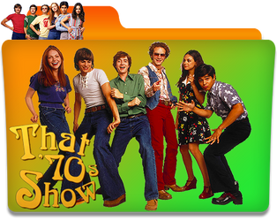 That 70's Show by stargazerowl