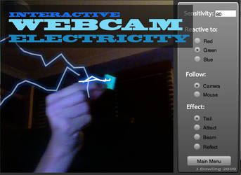 Interactive Electricity