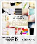 Icon Textures Set 6
