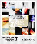 Icon Textures Set 7