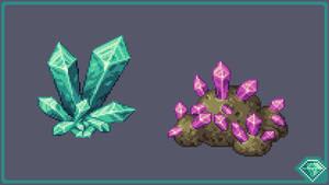 Study16-Crystals Workflow