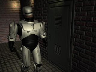 Robocop Video by first-synn