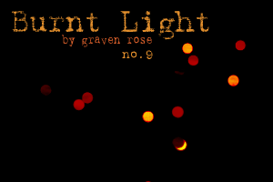 Texture Set 9 - Burnt Light by graven-rose