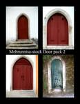 Mehrunnisa-stock Door Pack 2
