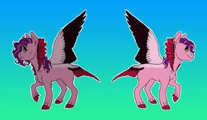 Singalong Flying Animation