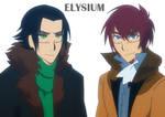 ELYSIUM -Friendship is magic