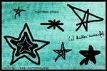 Scattered Stars