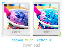 asmaatouch Action9 by asmaaTouch