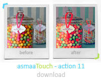 asmaatouch Action11 by asmaaTouch