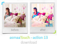 asmaatouch Action13 by asmaaTouch