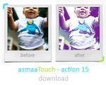asmaatouch Action15