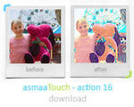 asmaatouch Action16