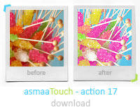 asmaatouch Action17 by asmaaTouch