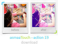asmaatouch Action19 by asmaaTouch
