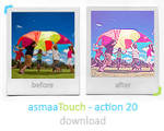 asmaatouch Action20