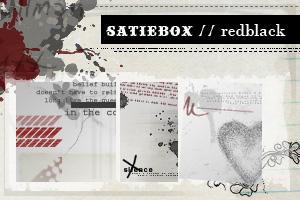 Redblack by satiebox