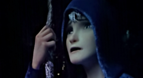 Jack Frost Scared Fair Jack Frost Break up