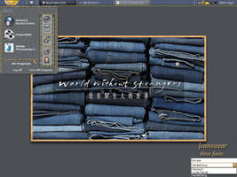 VS Jeanswear v 1.5 by zinph