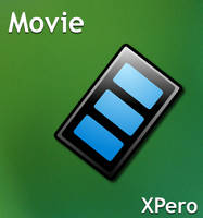 Movie Icon by XPero