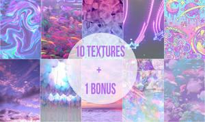 #8 Purple Texture Pack