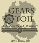 V3 Raythe: Gears And Toil