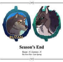 SVA   Season's End   RP