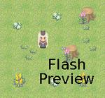 Little Flash game