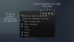 Eka - To do list - Updated