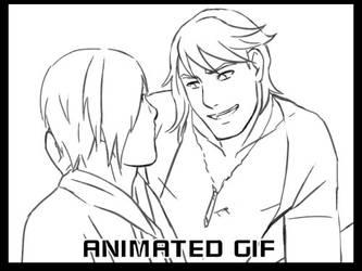 Neverending Love Affair by Meibatsu