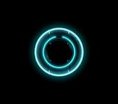 Tron icon by viveksdave